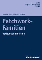 Patchwork-Familien - Beratung und Therapie