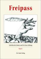 Volker Neuhaus: Freipass