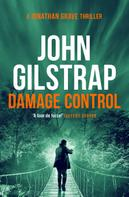John Gilstrap: Damage Control