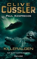 Clive Cussler: Killeralgen ★★★★