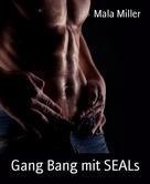 Mala Miller: Gang Bang mit SEALs ★★