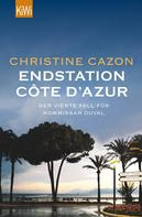 Christine Cazon: Endstation Côte d´Azur ★★★★