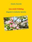 Gisela Darrah: Lies mich! Frühling