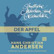 H. C. Andersen: Sämtliche Märchen und Geschichten, Der Apfel