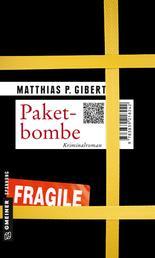 Paketbombe - Lenz' 15. Fall