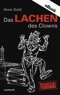 Anne Gold: Das Lachen des Clowns ★★★★