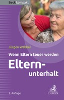 Jürgen Wabbel: Elternunterhalt ★★★