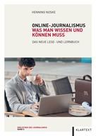 Henning Noske: Online-Journalismus ★★★★★