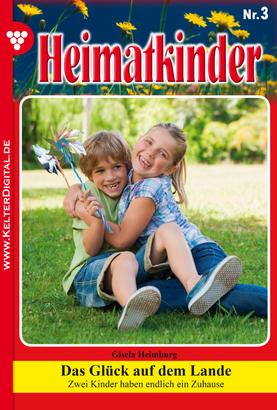 Heimatkinder 3 – Heimatroman