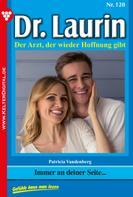 Patricia Vandenberg: Dr. Laurin 120 – Arztroman ★★★★★