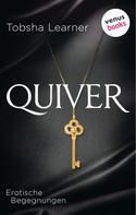 Tobsha Learner: Quiver