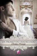 Romina Naranjo: Un prometido inadecuado ★★★