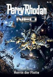 Perry Rhodan Neo 64: Herrin der Flotte - Staffel: Epetran 4 von 12