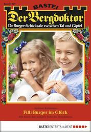 Der Bergdoktor - Folge 1829 - Filli Burger im Glück