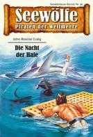 John Roscoe Craig: Seewölfe - Piraten der Weltmeere 39 ★★★★★