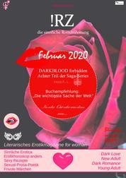 !RZ - die erotischsinnliche RomanZeitung: EROTIKMAGAZIN - FEBRUAR 2020