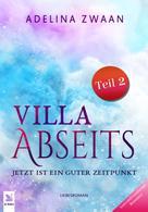 Adelina Zwaan: Villa Abseits Teil 2 Liebesroman