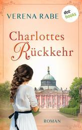 Charlottes Rückkehr - Roman