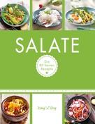 König Berg: Salate ★★★