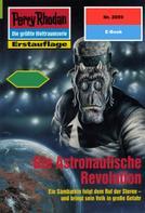 Leo Lukas: Perry Rhodan 2059: Die Astronautische Revolution ★★★★★