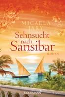 Micaela Jary: Sehnsucht nach Sansibar ★★★★