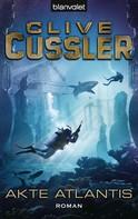 Clive Cussler: Akte Atlantis ★★★★