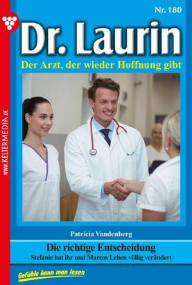 Dr. Laurin 180 – Arztroman