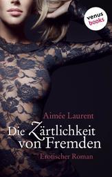 Die Zärtlichkeit von Fremden - Erotischer Roman
