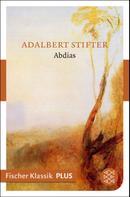 Adalbert Stifter: Abdias ★★★★★