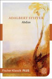 Abdias - Erzählung