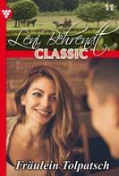 Leni Behrendt: Leni Behrendt Classic 11 – Liebesroman