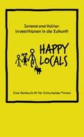 Dimitri Hegemann: Happy Locals