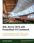 Donabel Santos: SQL Server 2012 with PowerShell V3 Cookbook ★★★★