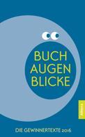 : Buch Augen Blicke