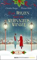 Miriam Helck: Zwei Herzen und ein Weihnachtswunder ★★★★