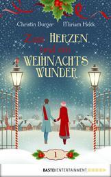 Zwei Herzen und ein Weihnachtswunder - Folge 1