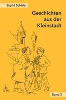 Sigrid Schüler: Geschichten aus der Kleinstadt, Band 3