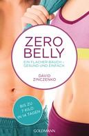 David Zinczenko: Zero Belly ★★★