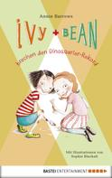 Annie Barrows: Ivy & Bean brechen den Dinosaurier-Rekord ★★★★★