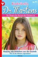 Britta Frey: Kinderärztin Dr. Martens 71 – Arztroman ★★★★★