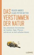 Claus-Peter Hutter: Das Verstummen der Natur ★★★★