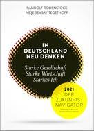Randolf Rodenstock: RHI Zukunftsnavigator 2021: In Deutschland neu denken