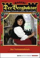Andreas Kufsteiner: Der Bergdoktor - Folge 1679 ★★★★★