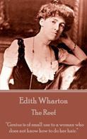 Edith Wharton: The Reef