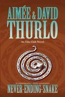 Aimée Thurlo: Never-ending-snake