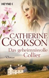 Das geheimnisvolle Collier - Roman