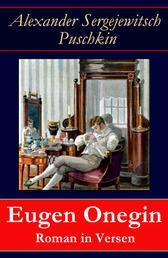 Eugen Onegin - Roman in Versen