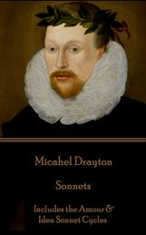 Sonnets - Includes the Amour & Idea Sonnet Cycles