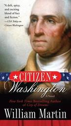 Citizen Washington - A Novel