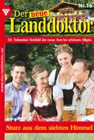 Tessa Hofreiter: Der neue Landdoktor 16 – Arztroman ★★★★★